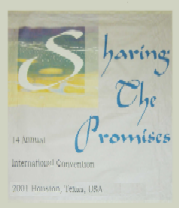2001 Convention Logo